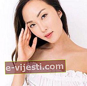 Chriselle Lim: Bio, Tinggi, Berat, Usia, Pengukuran