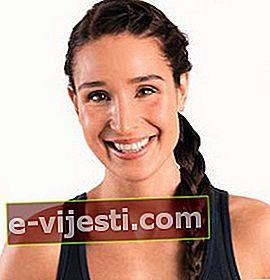 ケイラ・イツィネス:バイオ、身長、体重、年齢、測定値