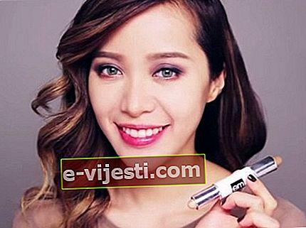 Michelle Phan: Bio, Tinggi, Berat, Usia, Pengukuran