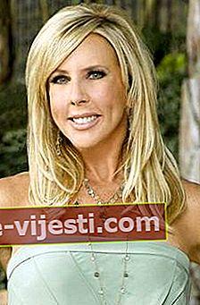 Vicki Gunvalson: Bio, Tinggi, Berat, Usia, Pengukuran