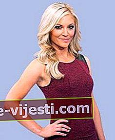 Danielle Trotta: Bio, Tinggi, Berat, Usia, Pengukuran