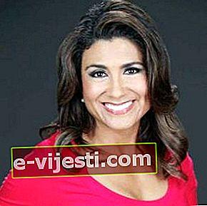 Vera Jimenez: Bio, Tinggi, Berat, Ukuran