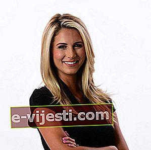 ローラ・ラトリッジ:バイオ、身長、体重、年齢、測定値