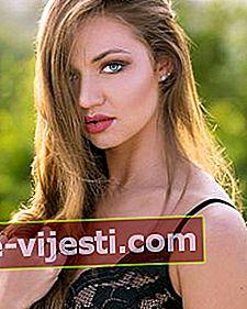 Erika Costell: Bio, Tinggi, Berat, Umur, Pengukuran