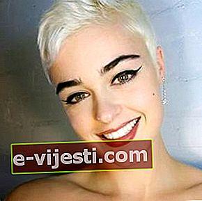 Stefania Ferrario: Bio, Tinggi, Berat, Pengukuran