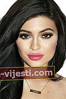 Kylie Jenner: ชีวภาพส่วนสูงน้ำหนักอายุการวัด