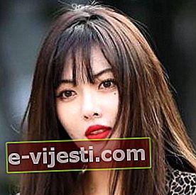 Hyuna: Bio, Tinggi, Berat, Umur, Pengukuran