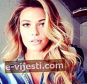 Samantha Hoopes: Bio, Tinggi, Berat, Usia, Pengukuran