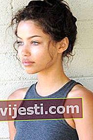Audreyana Michelle: Bio, Tinggi, Berat, Umur, Ukuran