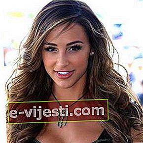 Ana Cheri:バイオ、身長、体重、年齢、測定値