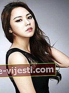 Yoo Ye-bin: Bio, Tinggi, Berat, Usia, Pengukuran
