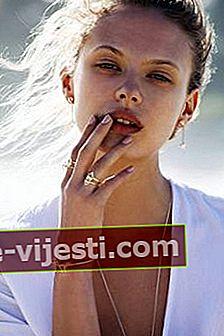 Victoria Germyn: Bio, Tinggi, Berat, Usia, Pengukuran