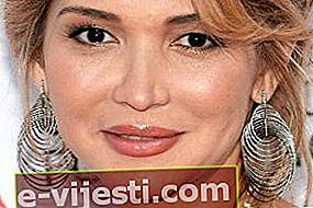Gulnara Karimova: Biografi, Fakta, Keluarga, Tinggi Badan, Berat Badan