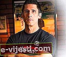 Jeff Cavaliere: Bio, Tinggi, Berat, Usia, Pengukuran