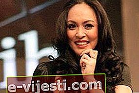 Angelina Sondakh: Bio, Tinggi, Berat, Pengukuran