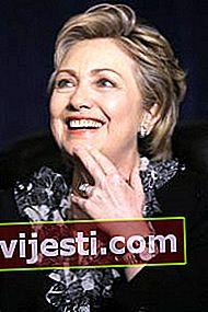 Hillary Clinton: Biyo, Yükseklik, Ağırlık, Ölçümler