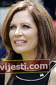 Michele Bachmann: Biografi, Fakta, Tinggi Keluarga, Berat Badan