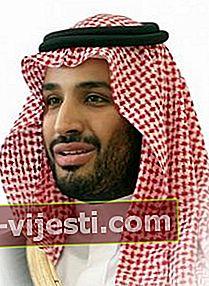 Mohammed bin Salman: Bio, Tinggi, Berat, Usia, Keluarga