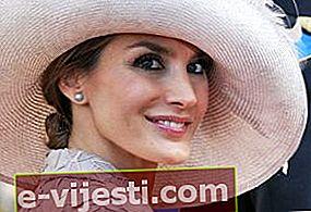 İspanya Kraliçesi Letizia: Biyo, Boy, Kilo, Ölçümler