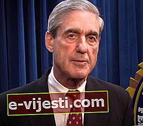 Robert Mueller: Bio, Tinggi, Berat, Usia, Keluarga