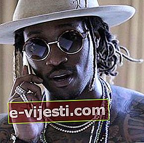 Masa Depan (rapper): Bio, Tinggi, Berat, Usia, Pengukuran