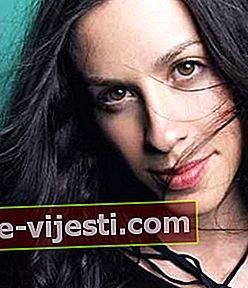 Alanis Morissette: Bio, Tinggi, Berat, Umur, Ukuran