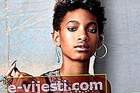 Willow Smith: Bio, Tinggi, Berat, Pengukuran