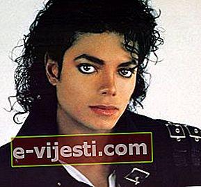 Michael Jackson: Bio, Tinggi, Berat, Ukuran