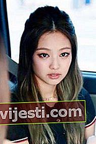 Jennie Kim: Bio, Tinggi, Berat, Pengukuran