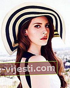 Lana Del Rey: Bio, Tinggi, Berat, Pengukuran