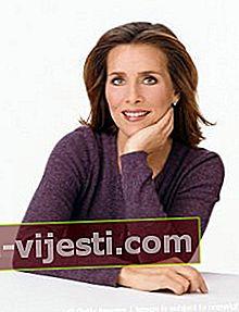 Meredith Vieira: Bio, Fakta, Usia, Pengukuran