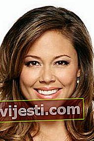 Vanessa Lachey: Bio, Tinggi, Berat, Pengukuran
