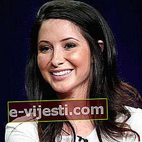 Bristol Palin: Bio, Tinggi, Berat, Pengukuran