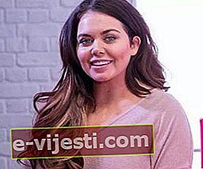 Scarlett Moffatt: Bio, Tinggi, Berat, Usia, Pengukuran