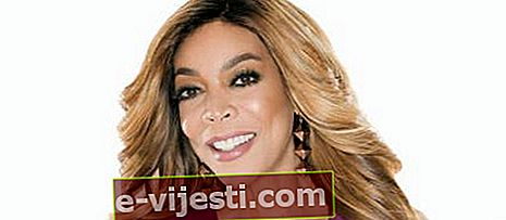 Wendy Williams: Bio, Tinggi, Berat, Usia, Pengukuran