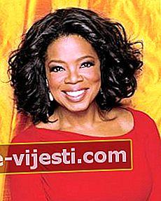 Oprah Winfrey: Bio, Tinggi, Berat, Pengukuran