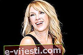 Ramona Singer: Bio, Tinggi, Berat, Pengukuran