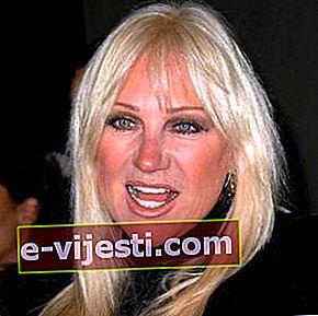 Linda Hogan (TV_personality): Bio, Tinggi, Berat, Pengukuran